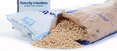 Liggande pelletssackar SCA Pellets (1)